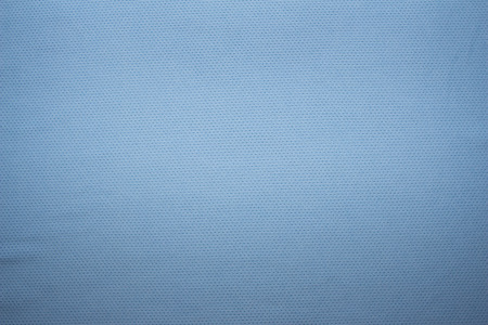 blue spotted: Blue spotted fabric