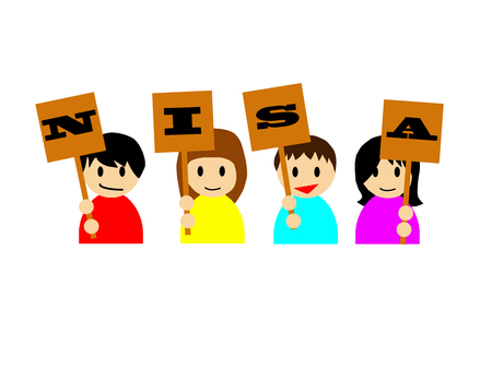 junior: Junior NISA, Japanese tax free system