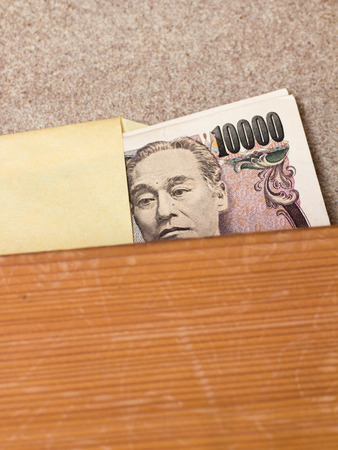 lintel: Japanese culture, Hiding money behind the lintel at home called Hesokuri in Japanese