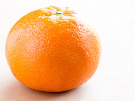 Japanese cuisine, Japanese citrus fruit called Iyokan