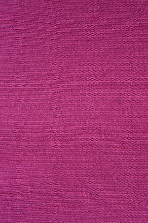 Surface of dark pink fabric Stock Photo