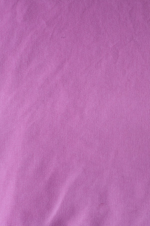 Surface of pale pink cotton fabric Stock Photo