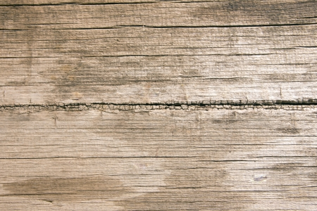 Old rustic aged dried wooden texture (background) close up, horizontal Stock Photo - 21232531