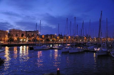 Foto scattata nella bellissima citt� di Barcellona, Spagna