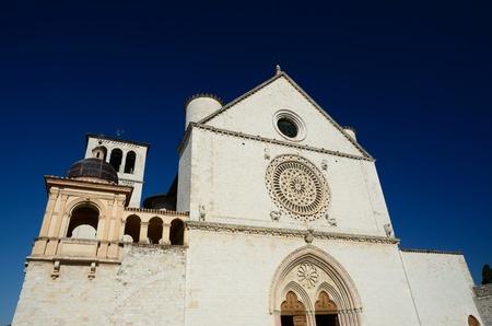 francesco: SAn Francesco church