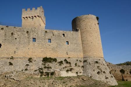 Staggia Senese - Il Castello