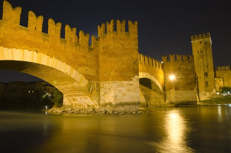 universally: Verona is universally known as the city of romeo and juliet Stock Photo