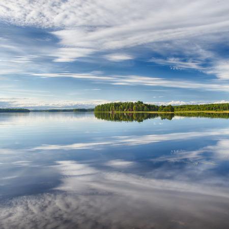 swedish: Swedish Lake