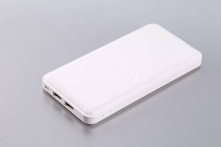 Power bank or Battery bank isolated for charging mobile devices