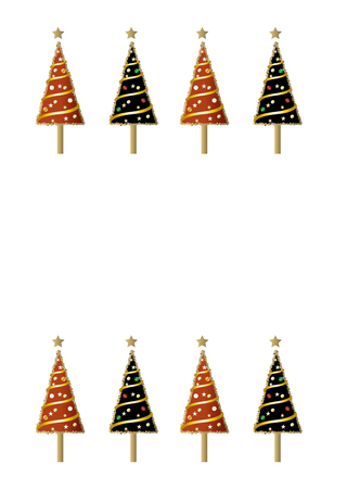 christmas backgrounds: Pattern, backgrounds, red, and black Christmas tree