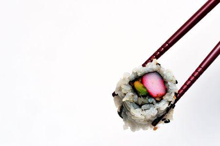 Sushi Banco de Imagens - 5714820