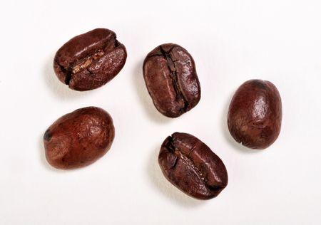 コーヒー豆 写真素材 - 5150134