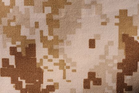 New Marine Desert Digital Camouflage photo