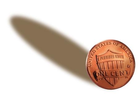 penny: New Penny