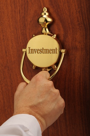 knocker: Home Investment