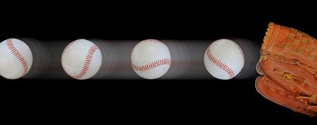 Baseball veloce.