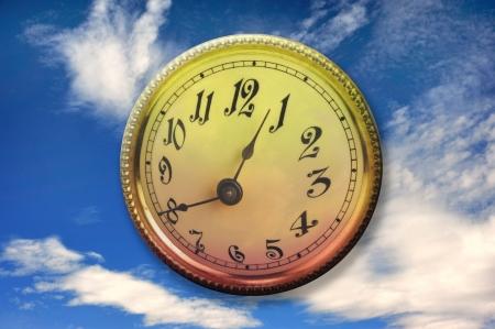 Sky Clock
