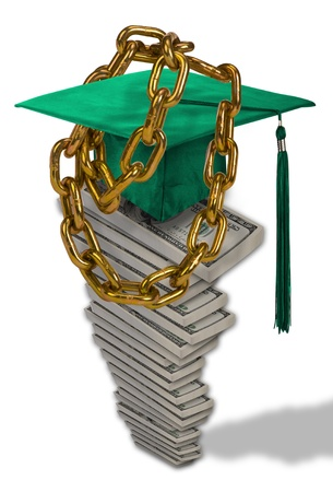 Student Loans Got You Chained Down.