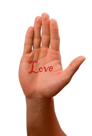Love Stock Photo - 12757573