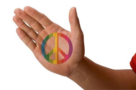 no war: Peace
