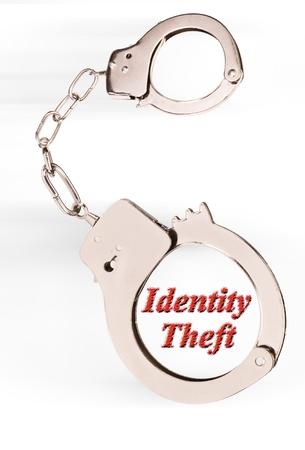 Identity Theft  Stock Photo - 13156894