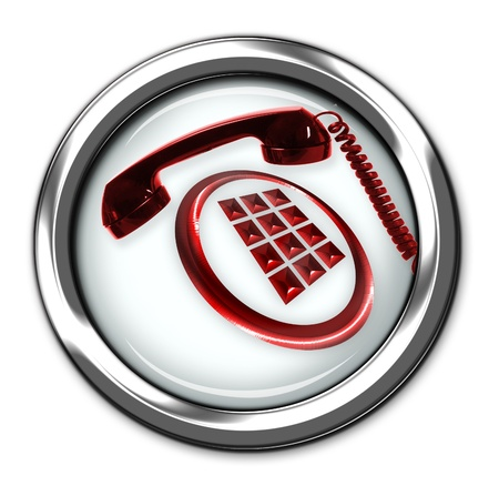 Telephone Stock Photo - 13957425