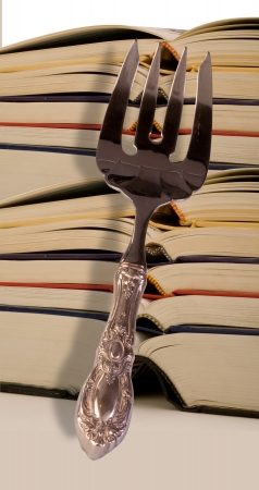 Books and Fork