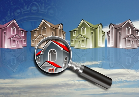 Home inspection  Imagens