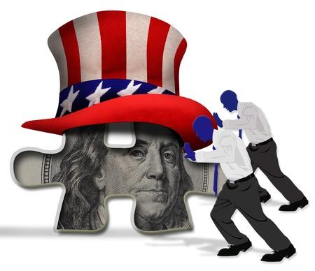 sam: Men Pushing the American Dream