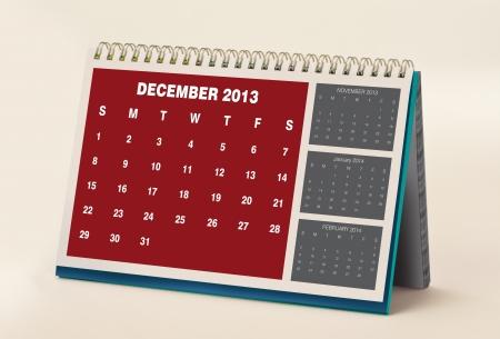 december: December 2013 Calendar