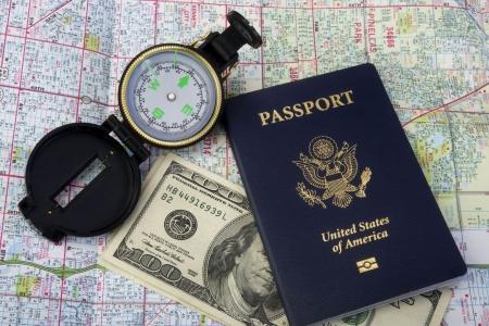 overseas visa: Passport and Travel