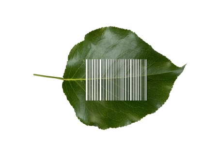 Bar Codes  Stock Photo - 19807787