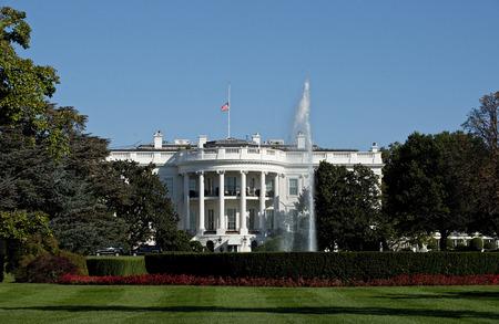 obama: White House 1600 Pennsylvania Ave , Washington DC.