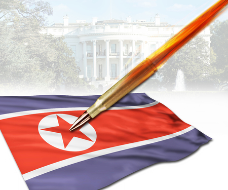 North Korea alert with tension for all.
