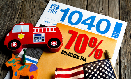 Pay your 70% Socialist tax right now.