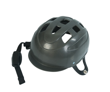 Skateboard bicycle helmet