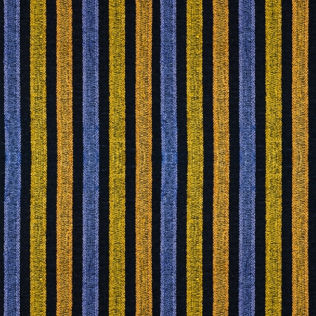 Striped textile fabric material texture background closeup photo