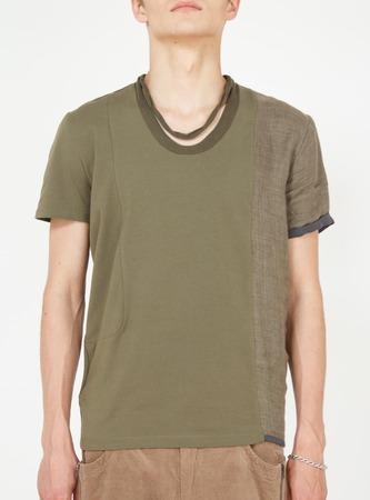 male fashion: Male fashion clothes display - studio shoot on plain background