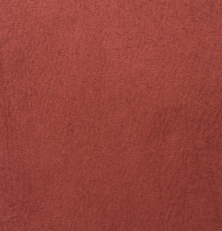 red leather: Red leather macro shot texture for background Stock Photo