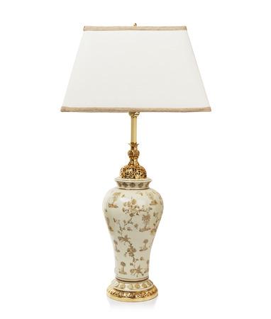 arredamento classico: Modern luxury table lamp