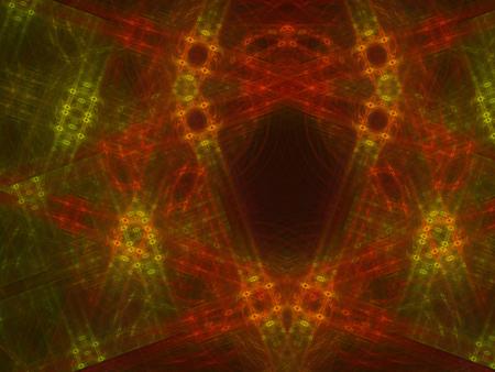 Imagination fractal Texture Image Stock Photo