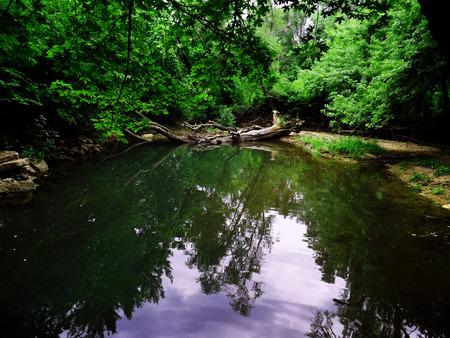 Secret Swimming Hole Imagens