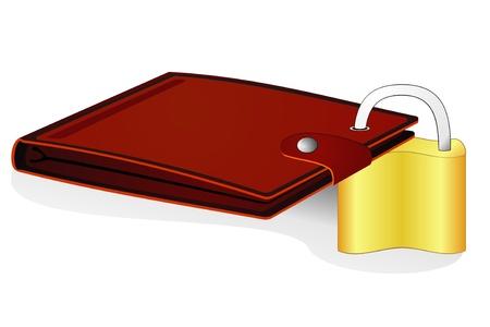 avidity: Locked wallet