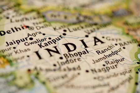 India Map Imagens