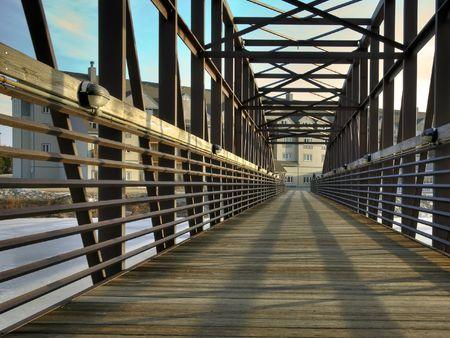 Bridge Stock Photo - 4572284