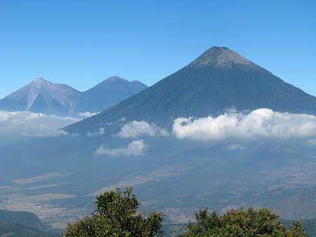 guatemalan: Guatemalan Skyline