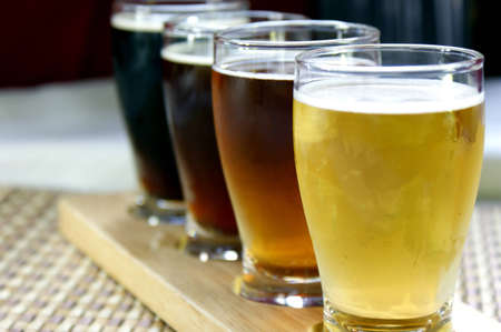 sampler: Craft Beer Sampler