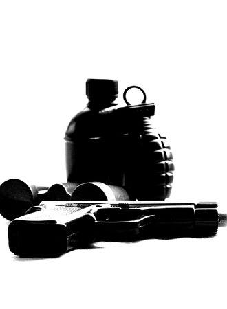 arsenal: weapons arsenal