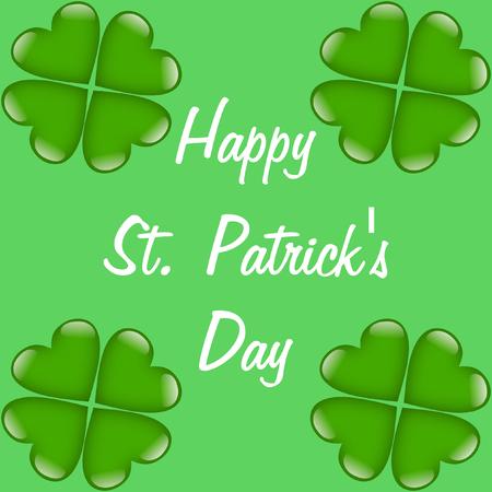 cloverleaves: Happy St. Patrick