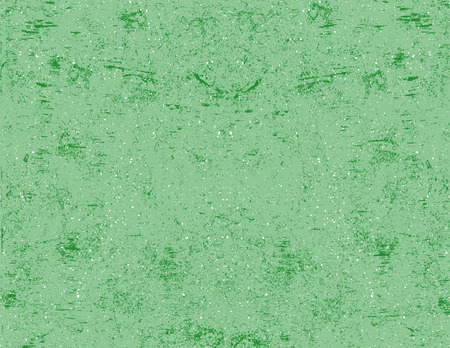 A dirty green background with blobs